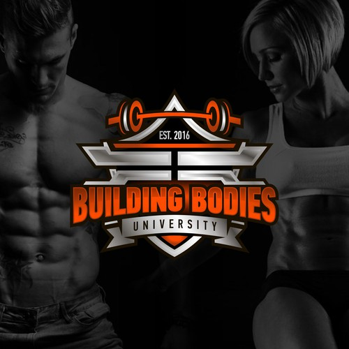 Logo for Building Bodies