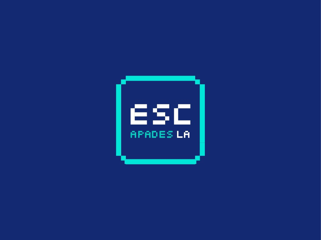 Escape room company seeks a unique and energetic logo and website
