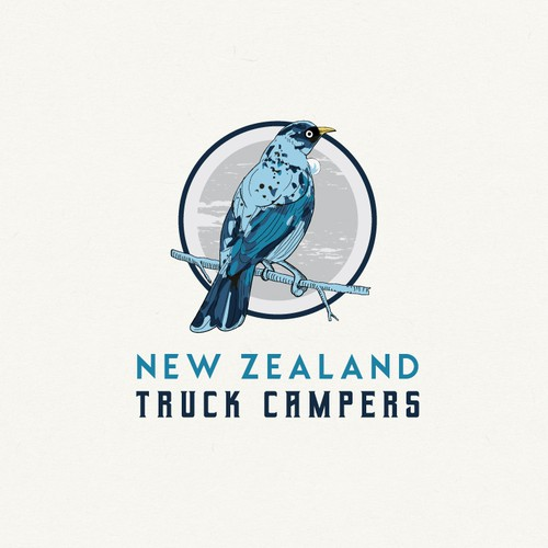 NZ Compers