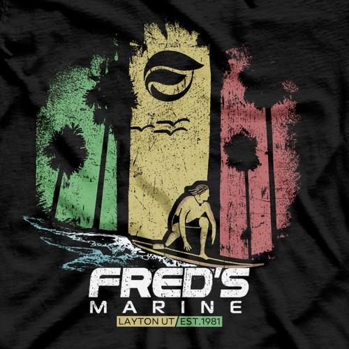 Fred`s Marine