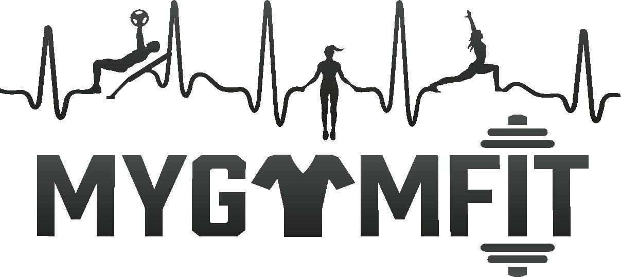 Online Gym/workout apparel logo