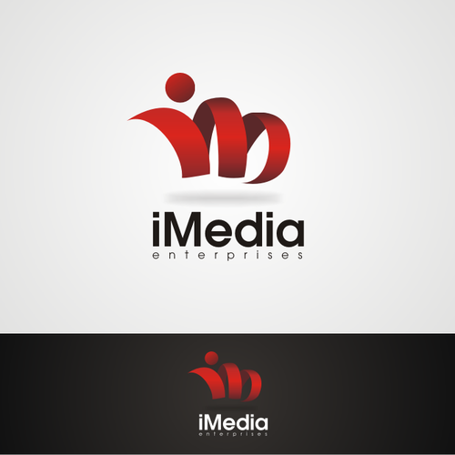 Logo for iMedia Enterprise
