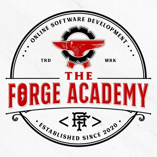 The Forge Academy