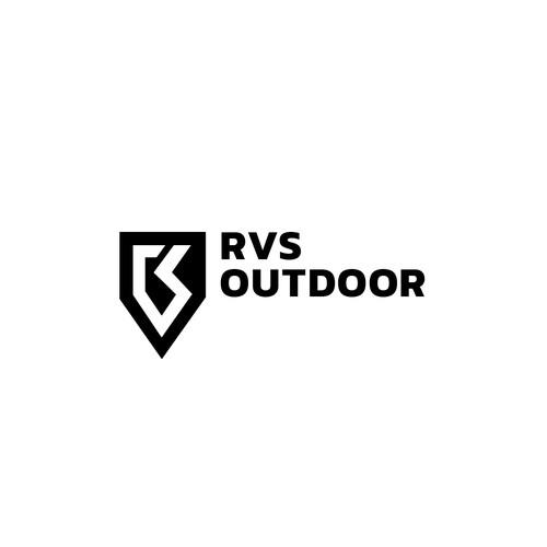 Logo RVS Outdoor