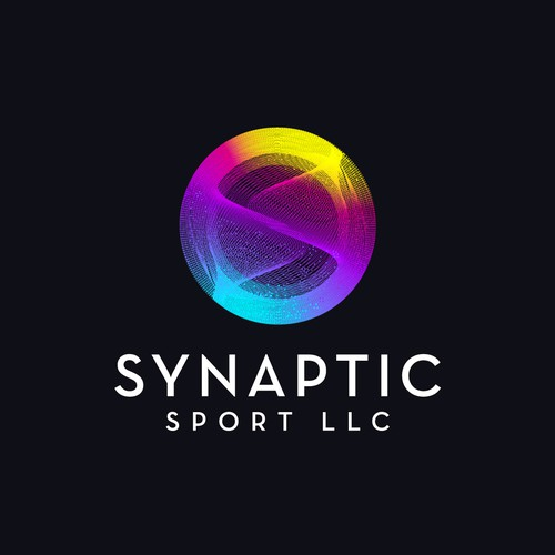 high impact logo for SYNAPTIC