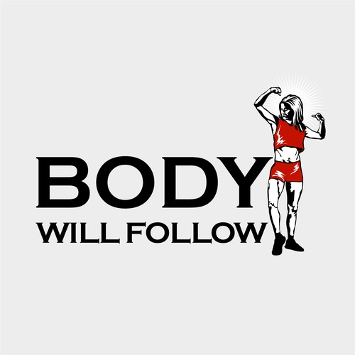 Body will follow