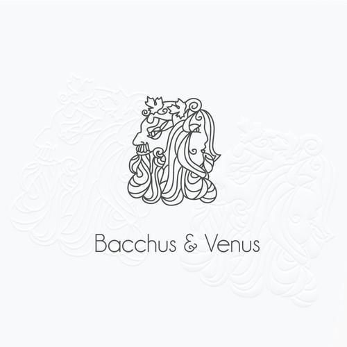 Bacchus & Venus
