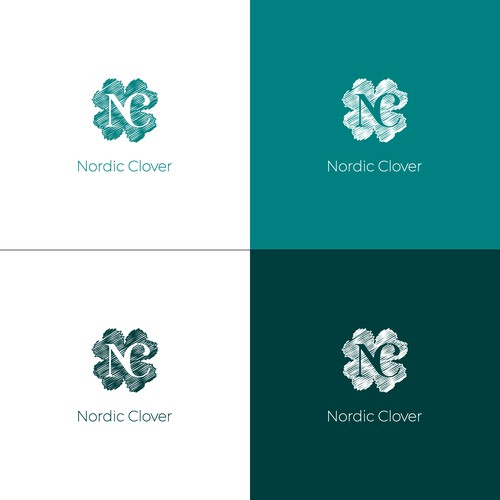 Logo with general concept that works on multiple industries.
