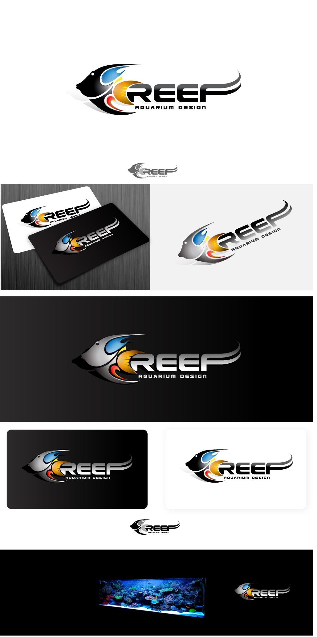 Reef Aquarium Design needs a new logo