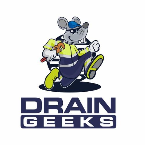 drain geeks