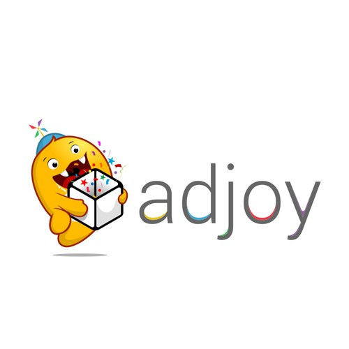 adjoy logo