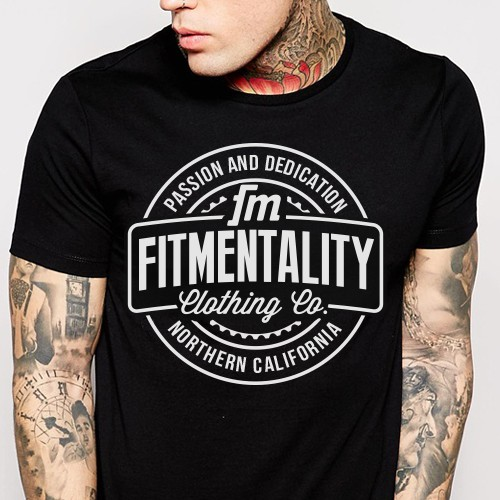Fitmentality Clothing