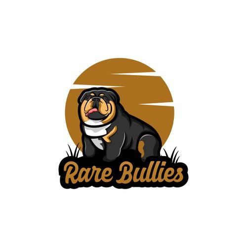 Rare bullies