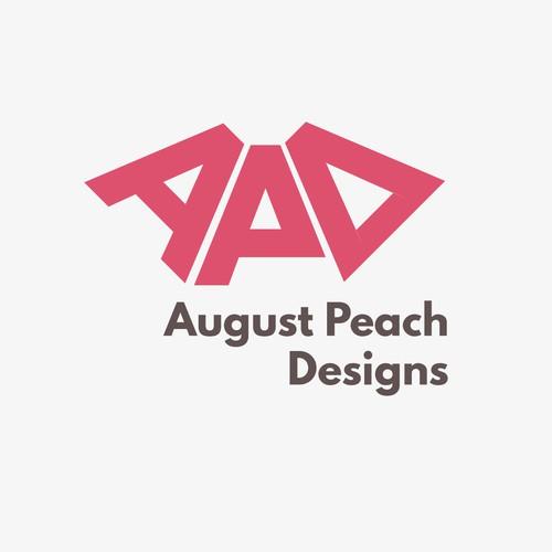 August Peach Designs