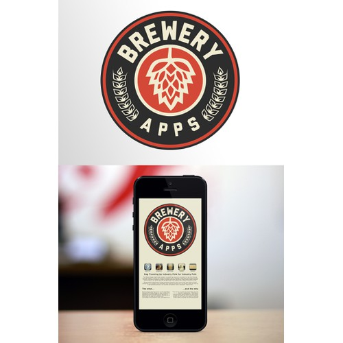 Help BreweryApps with a new logo