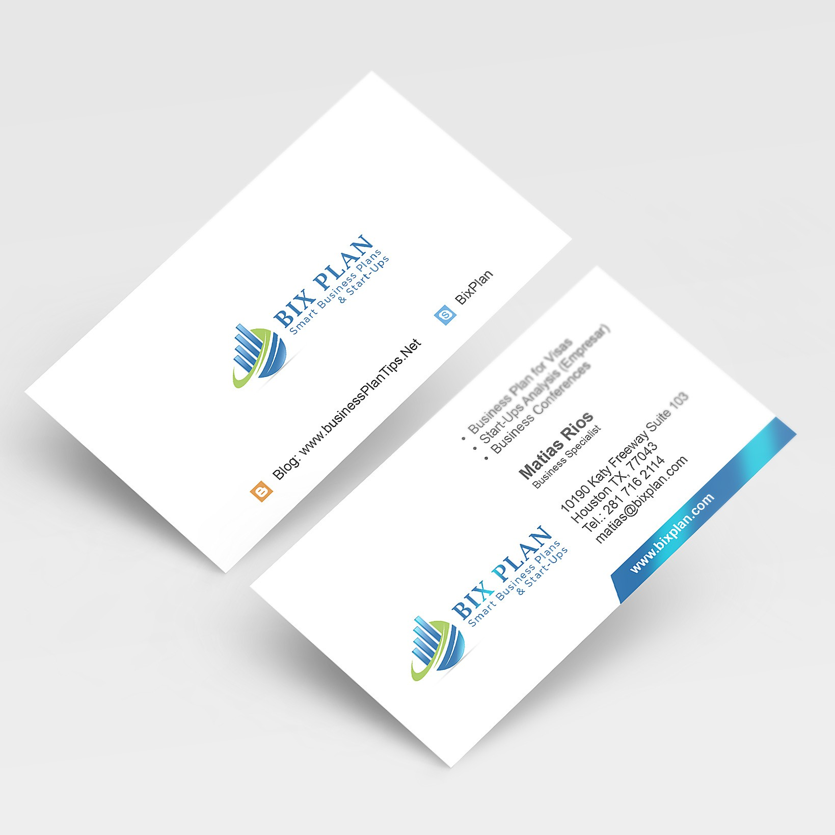 Biz International - The Business Plan experts