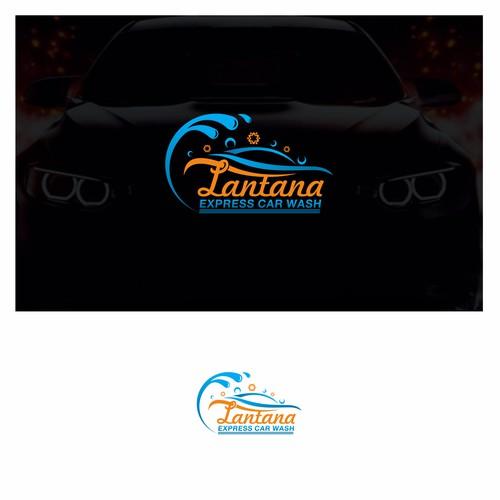 LANTANA Express Car Wash