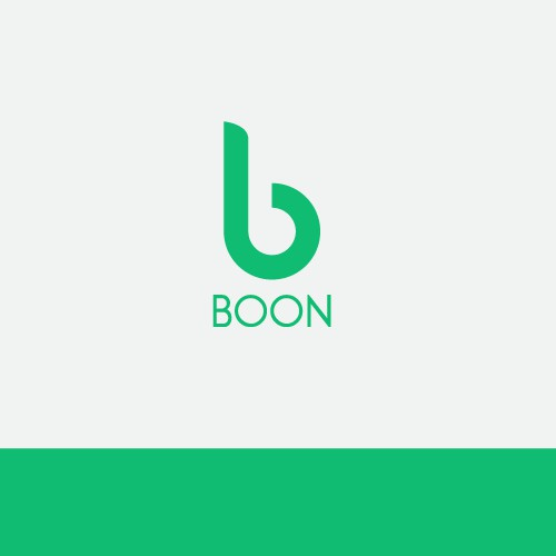 Design the Mona Lisa of logos for Boon that will help change the world!