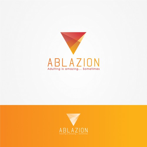 Logo for a brand new movement called Ablazion
