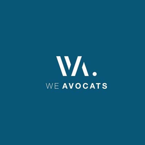 Logo WE Avocats