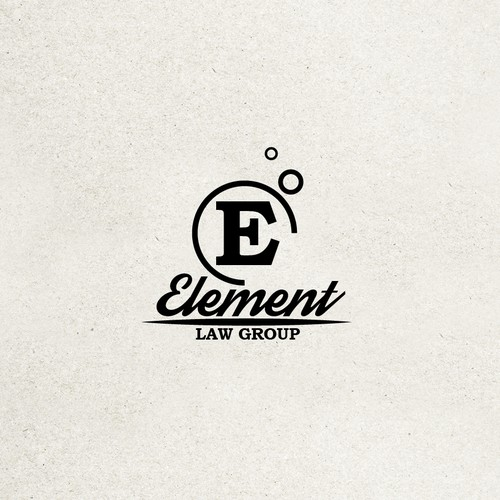 Element law group logo