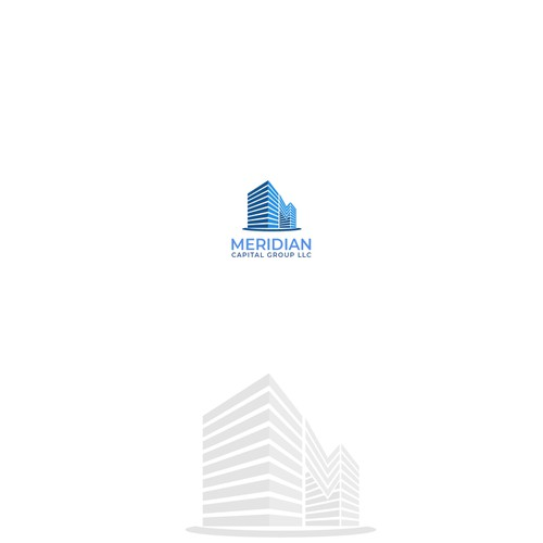 Logo Concept for Meridian Capital Group