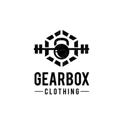 Gearbox Clothing Logo