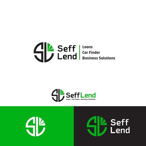 SeffLend Logo