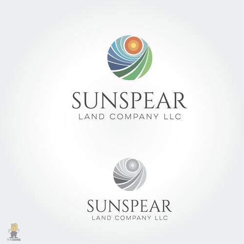 Winning designg for Sunspear land company LLC