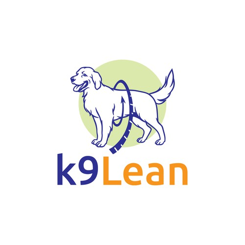 Logo needed for unique new product for Dog weight loss