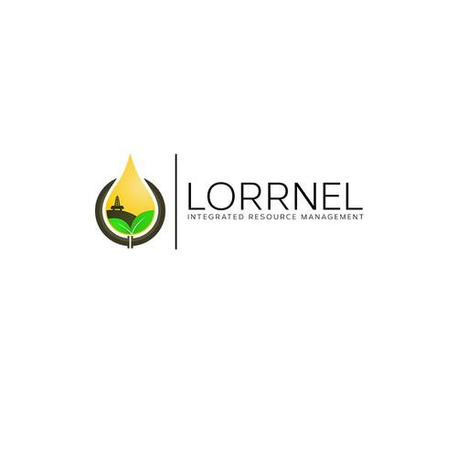 Lorrnel Logo Redesign!