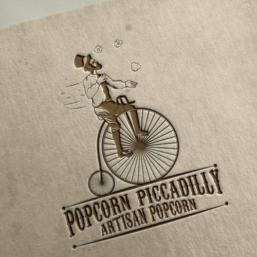 Popcorn Piccadilly Artisan Popcorn