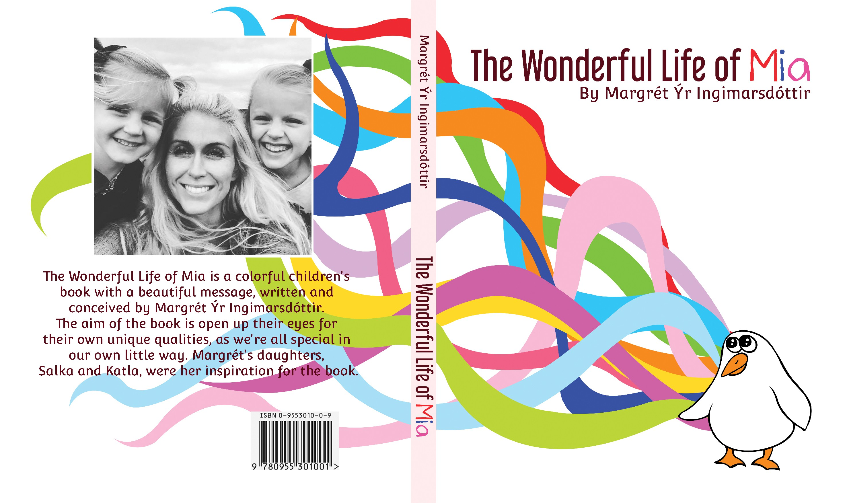 🐯  🐵  Children's Book to Combat Insecurity in Children!
