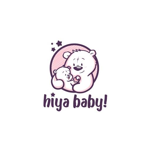 hiya baby