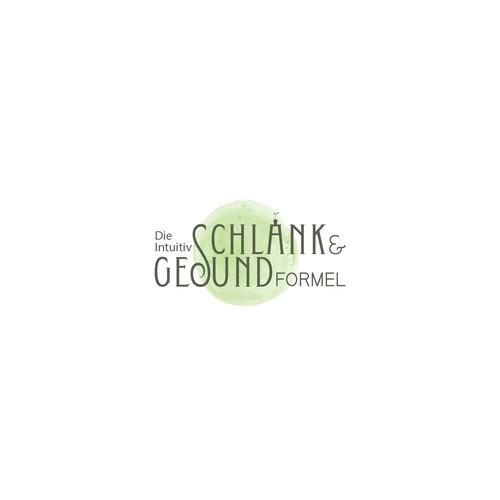 Logo for diet program