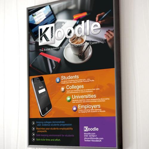 Kloodle Flyer