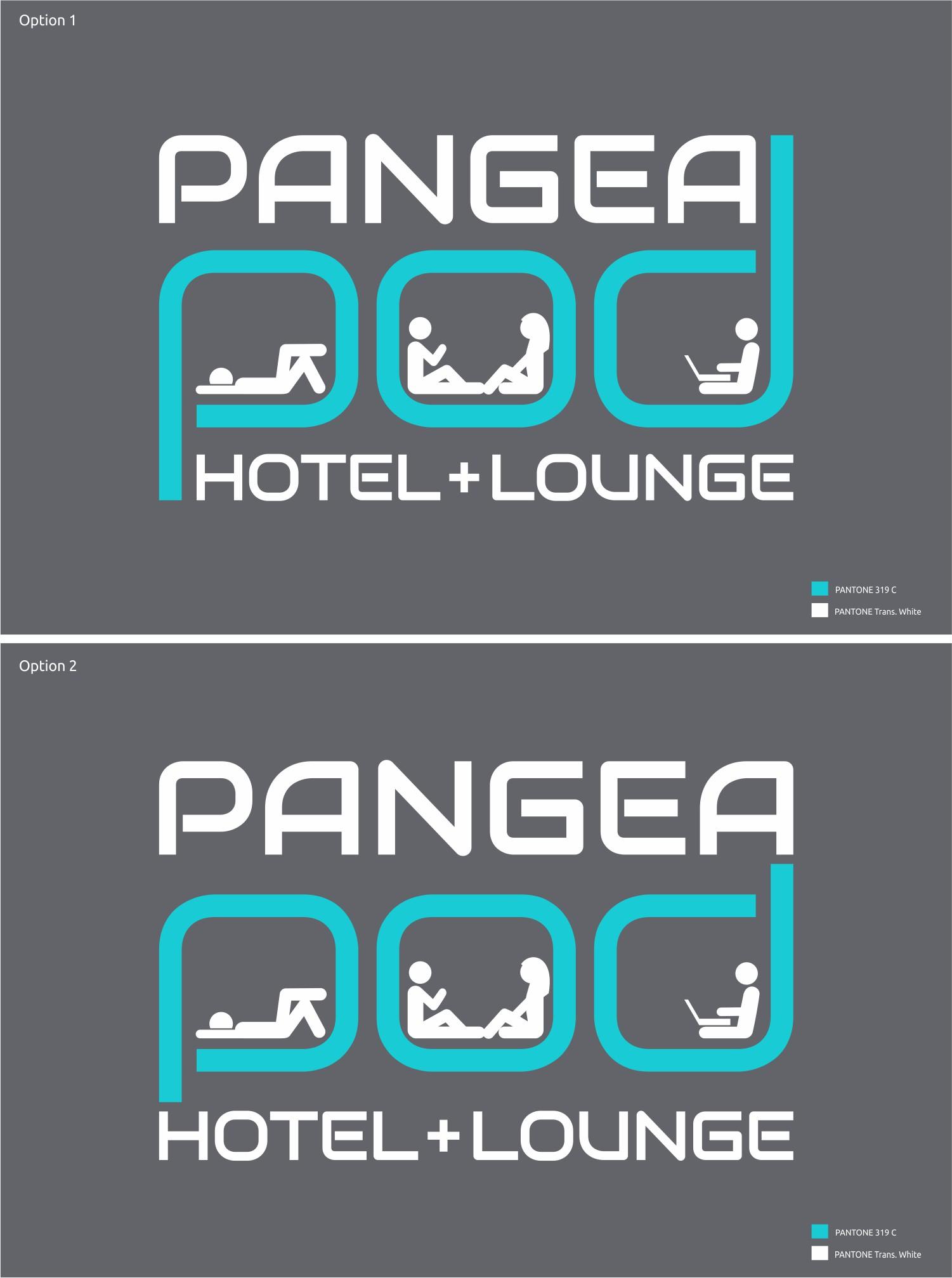 Chic.  Shared.  Accommodation.  Requiring killer logo.
