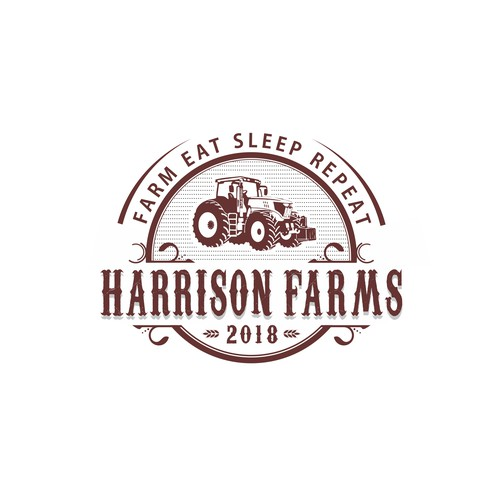 Harrison Farms