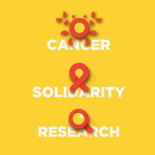 Cancer Foundation / Branding