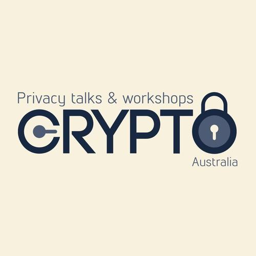 Logo for a Privacy brand