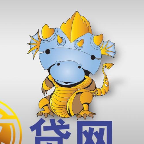 mascote illustration