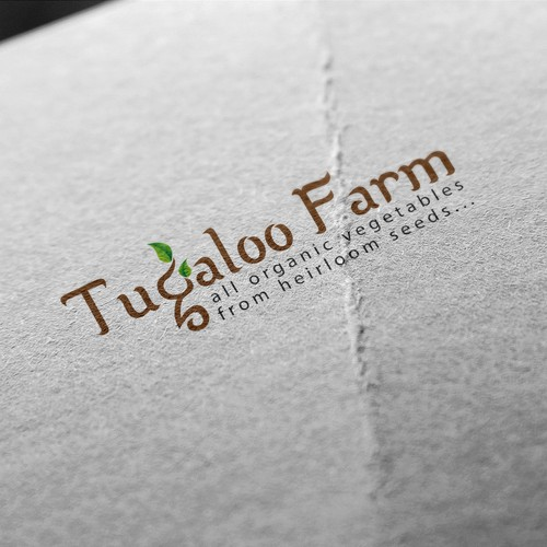 Tugaloo Farm