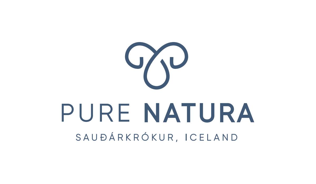 Brand Guide for Pure Natura