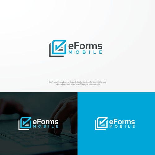 eForms Mobile - Electronic forms, paperless
