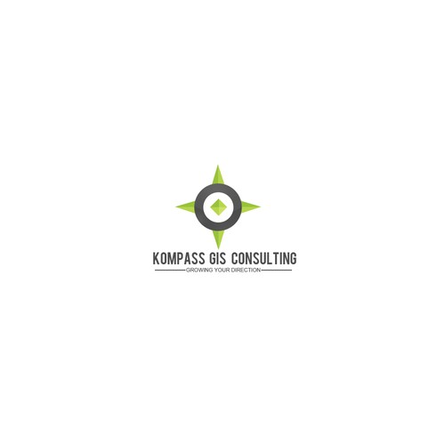 Logo for Kompass GIS Consulting