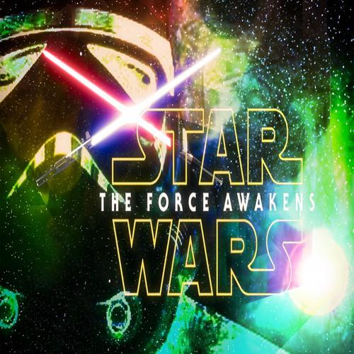 Star War series Poster