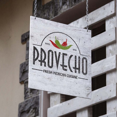 Logo Design for Provecho