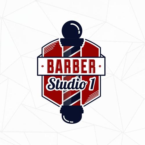 Barber Studio 1
