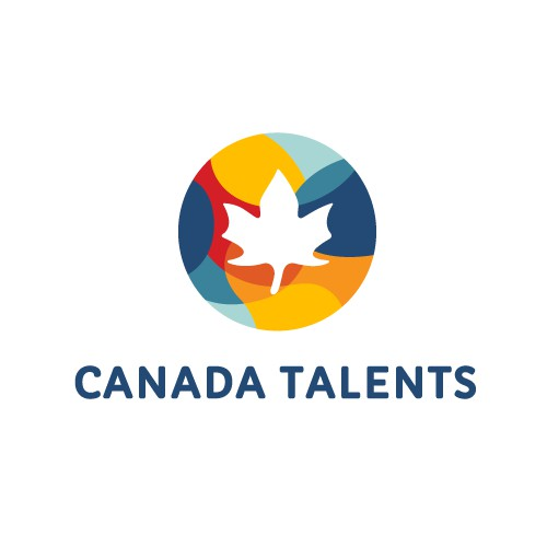 Logo re-branding for communities of skilled immigrants in Canada