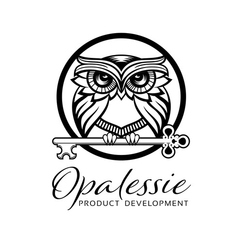 Logo for Opalessie